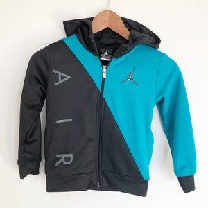 Air Jordan Track Jacket